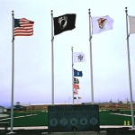all-veterans-memorial-park-flags