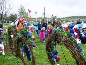 all-veterans-memorial-park-wreaths