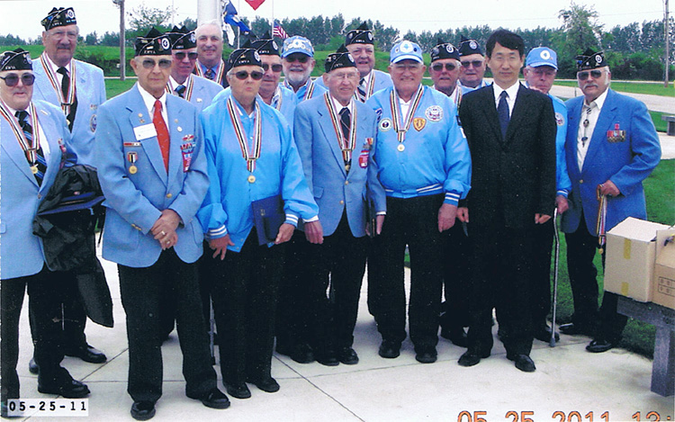 all-veterans-memorial-park-team