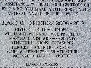 all-veterrans-memorial-directors-stone